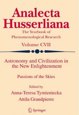 Astronomy and Civilization in the New Enlightenment