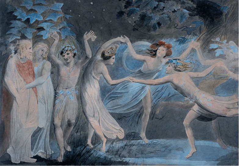 William Blake